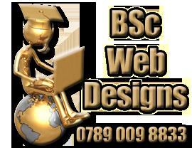 Web Design Folkestone, Kent